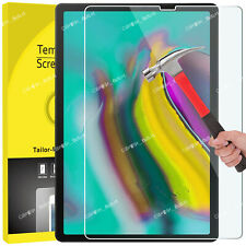 "Tempered Glass Guard Screen Protector For Samsung Galaxy Tab S5e 10.5"" T720 T725"