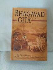 Bhagavad Gita As It Is (Hardcover)