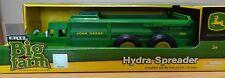 NEW John Deere Big Farm Series 780 Hydra Spreader, 1/16, Ages 3+ (TBEK46299)
