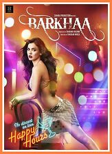 Barkhaa  Bollywood Movie Posters Vintage Classic & Indian Films