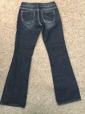 Silver Jeans ��Suki�� Bootcut WOMEN��S size 29/34 (MEASURED 29x33.5) (4300)