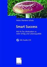 Smart Success von Heiko Martens-Scholz (Taschenbuch)