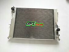 ALUMINUM RADIATOR For LAND ROVER DEFENDER LD 2.2/2.4 TD4; 2.5 TD5 DIESEL 90-16