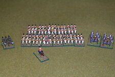 15mm Napoleonic British Army