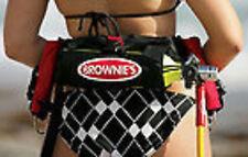 Brownie's Third Lung Egressor EGS13 Cummerbelt, Hookah Diving, Scuba Diving