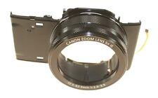 Canon PowerShot G1X Mark II Capot Avant Unité fabriqué par Canon AUTHENTIQUE NEUF