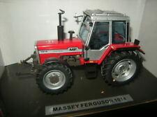 1:32 Weise-Toys Massey Ferguson MF 1014 Traktor in OVP