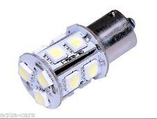 Ampoule LEDs CAN-BUS BA15S blanche