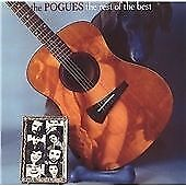 Pogues : Rest of the Best -16tr- CD Value Guaranteed from eBay's biggest seller!