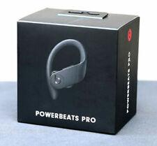 New Beats by Dr. Dre Powerbeats Pro Ear-Hook Wireless Headphones Black