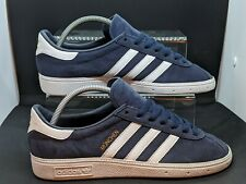 Adidas Munchen used trainers size 6 '16 release deadstock originals