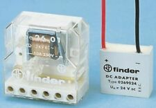 Finder Contactor Adaptor for use with 26 Series