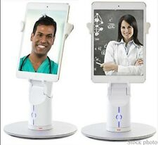 Kubi Classic Telepresence Robot Web-controlled Video Conferencing Tablet Stand