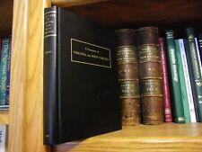 Gazetteer of Virginia And West Virginia Genealogy
