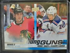 2019-20 UPPER DECK SERIES 1 & 2 YOUNG GUNS COMPLETE YOUR SET LOT YOU PICK U PICK