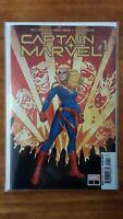 Captain Marvel 1 2019 Modern Age Marvel High Grade Comic Book RM9-105