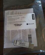 Windows 10 Professional 64-Bit de Lenovo PenDrive USB de recuperación de fábrica
