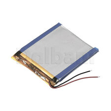 605965, Internal Lithium Polymer Battery 3.8V 60x59x65mm