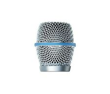 1 PCS Ball Head Mesh Microphone Grille Fits Shure Beta 87, Beta 87A microphone