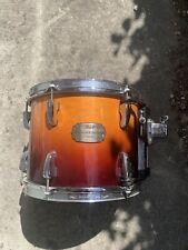 Pearl Custom Session Maple 12 x 9 Sunburst Lacquer Mounted Tom Drum