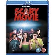 Scary Movie Blu-ray
