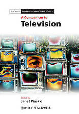 A Companion to Television by