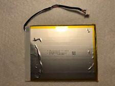"""Battery TLp032CC 3.7v 3240mAh for LeapFrog 31576 602260 Epic 7"""""""