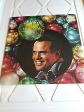 HARRY BELAFONTE I WISH YOU A MERRY CHRISTMAS VG+  LP Rare on EBAY VINTAGE  RCA