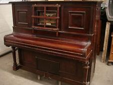 Richard Lipp & Sohn .. Lippola .. Pianola.. selbspielendes Klavier .. RAR