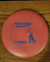 Innova DX Coyote Disc Golf Disc PFN OOP Rare Disc Golf Midrange