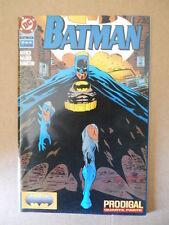 BATMAN n°5 1995 Dc Comics Play Press  [G687]