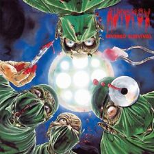 AUTOPSY - Severed Survival CD NEU