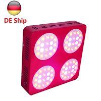 300W Ersatz ZNET4 LED Grow Light Vollspektrum Lampe für Pflanze Blumen Gemüse