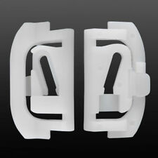100/Pk Windshield & Rear Window Trim Molding Clip Retainer For AMC For GM G Body