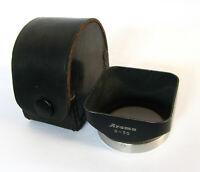 Aroma Bay-I/Bay-1 Lens Hood/Shade Rolleiflex T, MX, Rolleicord Vb &Yashica Mat