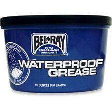 Bel-Ray Waterproof Grease Wasserabweisendes Schmierfett 454g Dose