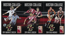 New listing 2014 Boston College Eagles Field Hockey Soccer Schedule !!!
