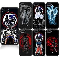Dragon Ball Z Super Son Goku Vegeta 龟 悟 For iPhone Samsung Phone Case Pro Cover