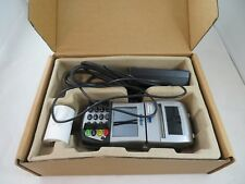 First Data Fd400Ti Credit/Debit Card Terminal, used,