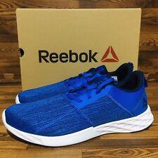 Reebok Astro Ride Strike (Men's Size 11.5) Running Sneakers Blue CrossFit Shoes