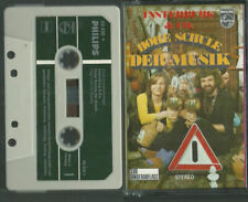 MC Musik-Kassette : Insterburg & Co - Die Hohe Schule der Musik (Club-Auflage)