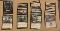 MTG Jumpstart MINIONS DECK Opened Mint Never Played Includes Ghoulcaller Gisa