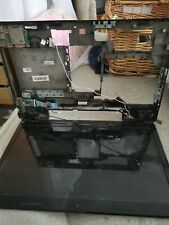 """IBM Lenovo Ideapad Z575 15.6"""" Laptop Screen Replacement with speaker/case"""