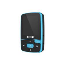 RUIZU X50 8GB 1.5in MP3 MP4 Player HiFi Lossless Sound Quality Bluetooth H6D1