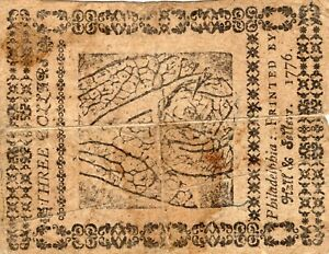 Fr. CC-86 September 26 1778 Philadelphia Continental Currency $60 Note