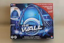 Jeu de société électronique The Wall TF1 - Face au mur - complet, en français