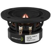 "Dayton Audio PS95-8 3-1/2"" Point Source Full Range Driver 8 Ohm"