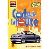 Blay Foldex - Code de la Route 2007 - 1996 - Broché