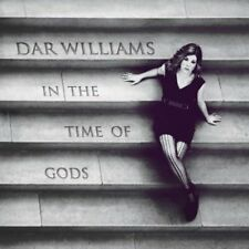 Williams, Dar - In the Time of Gods SHAWN COLVIN CD NEU OVP