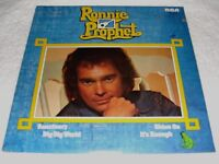 Ronnie Prophet - Self-Titled S/T, 1976 Country/Folk LP, SEALED!, Original RCA
